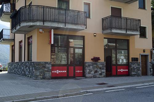 Immagine negozio Roberto Seris Installatore Weissmann